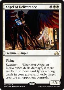 Angel of Deliverance [SOI]