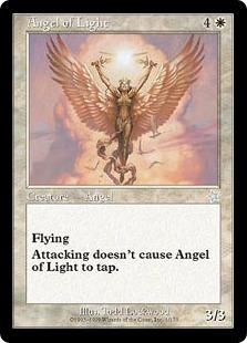 Angel of Light [S99]