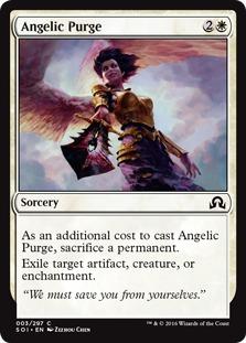 Angelic Purge [SOI]
