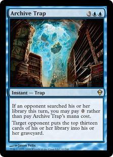 Archive Trap [ZEN]