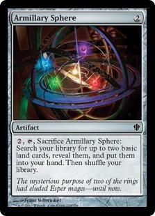 Armillary Sphere [C13]