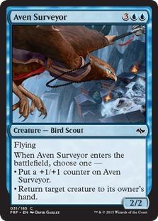 Aven Surveyor [FRF]