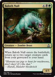 Baloth Null [OGW]