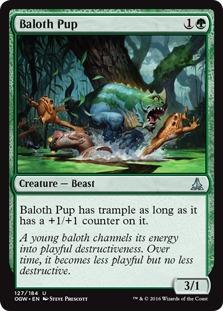 Baloth Pup [OGW]