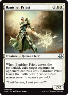 Banisher Priest [DDO]