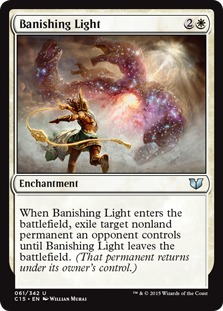 Banishing Light [C15]