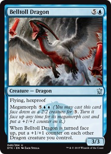 Belltoll Dragon [DTK]