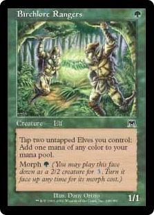 Birchlore Rangers [ONS]