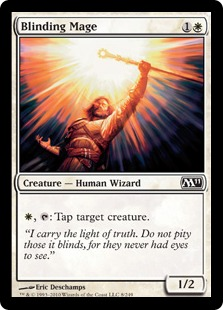 Blinding Mage [M11]