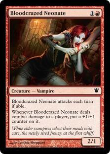 Bloodcrazed Neonate [ISD]