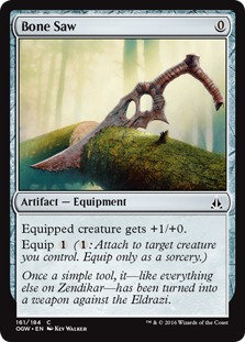 Bone Saw [OGW]