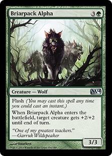 Briarpack Alpha [M14]