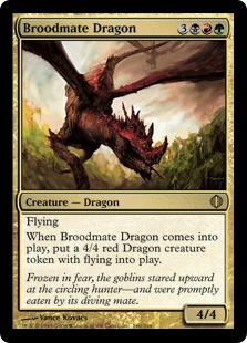 Broodmate Dragon [ALA]