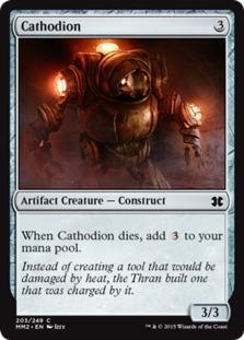 Cathodion [MM2]