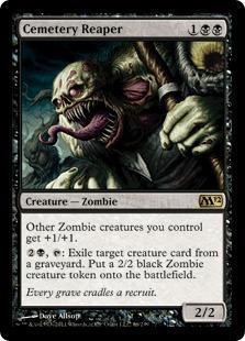 Cemetery Reaper [M12]