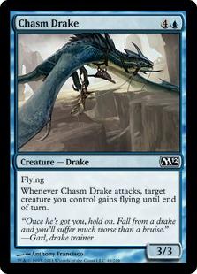 Chasm Drake [M12]