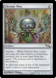 Chrome Mox [MRD]