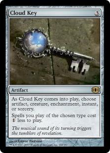 Cloud Key [FUT]