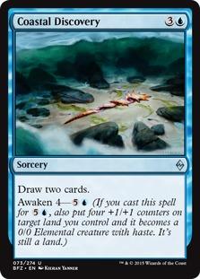 Coastal Discovery [BFZ]