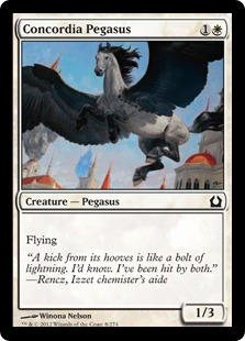 Concordia Pegasus [RTR]