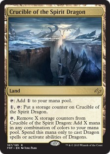 Crucible of the Spirit Dragon [FRF]