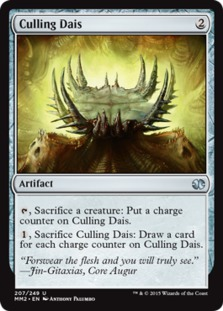Culling Dais [MM2]