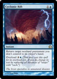 Cyclonic Rift [RTR]