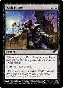 Dash Hopes [PLC]