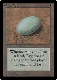 Dingus Egg [LEB]