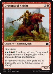 Dragonsoul Knight [MM2]