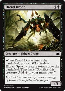 Dread Drone [MM2]
