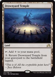 Drownyard Temple [SOI]