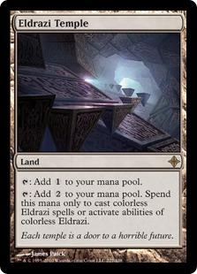 Eldrazi Temple [ROE]