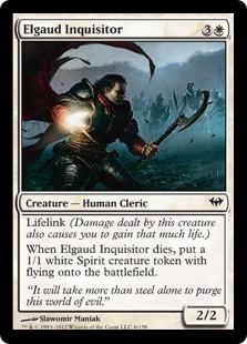 Elgaud Inquisitor [DKA]