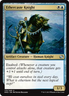 Ethercaste Knight [MM2]