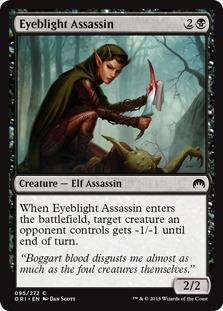 Eyeblight Assassin [ORI]