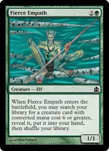 Fierce Empath [CMD]