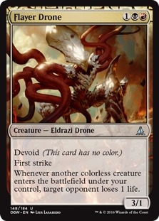 Flayer Drone [OGW]