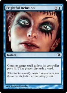 Frightful Delusion [ISD]