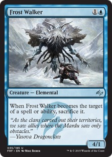 Frost Walker [FRF]