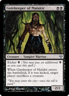 Gatekeeper of Malakir [ZEN]
