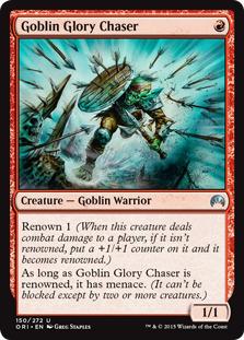 Goblin Glory Chaser [ORI]