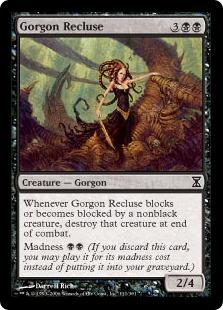 Gorgon Recluse [TSP]