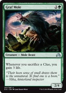 Graf Mole [SOI]