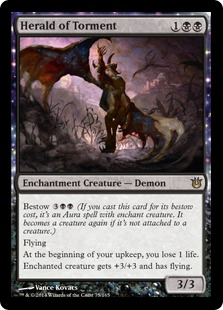 Herald of Torment [BNG]