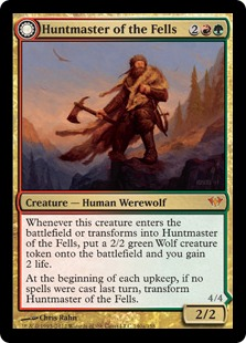 Huntmaster of the Fells [DKA]
