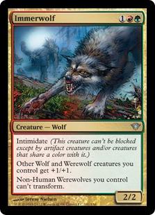 Immerwolf [DKA]