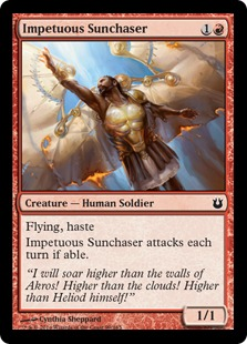 Impetuous Sunchaser [BNG]