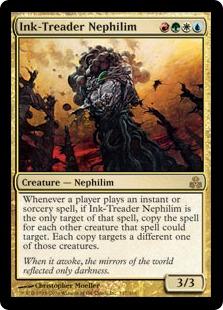 Ink-Treader Nephilim [GPT]