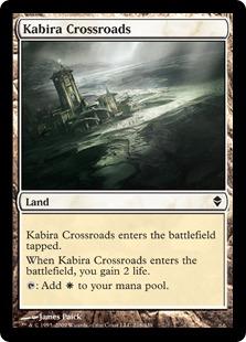 Kabira Crossroads [ZEN]